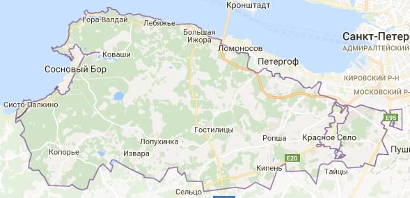 lomonosovskiy