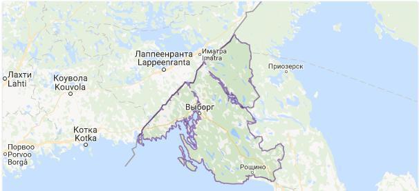 vyborgskiy